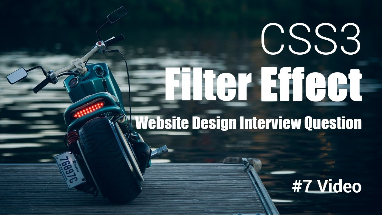 css hover effects Archives - Web Design Tips