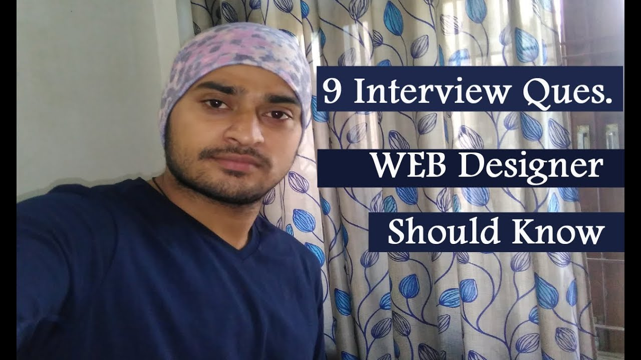 Web Developer Interview Questions And Answers In Hindi Archives Web Design Tips