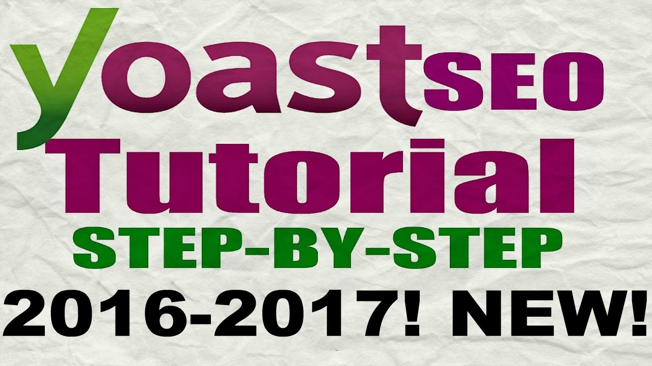 Image Result For Yoast Seo Tutorial