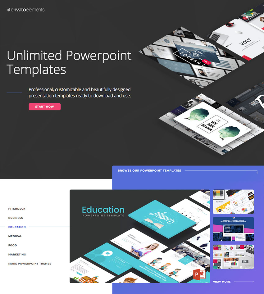 1527435531 922 15 Education PowerPoint Templates For Great School Presentations