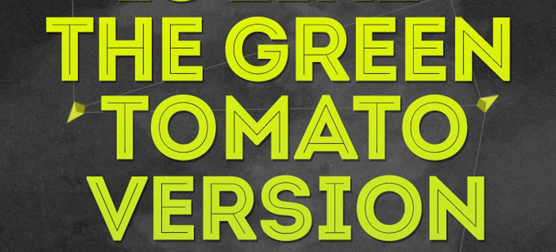 80s Fonts: A Retro Typographic Trend (+ Examples) - Web