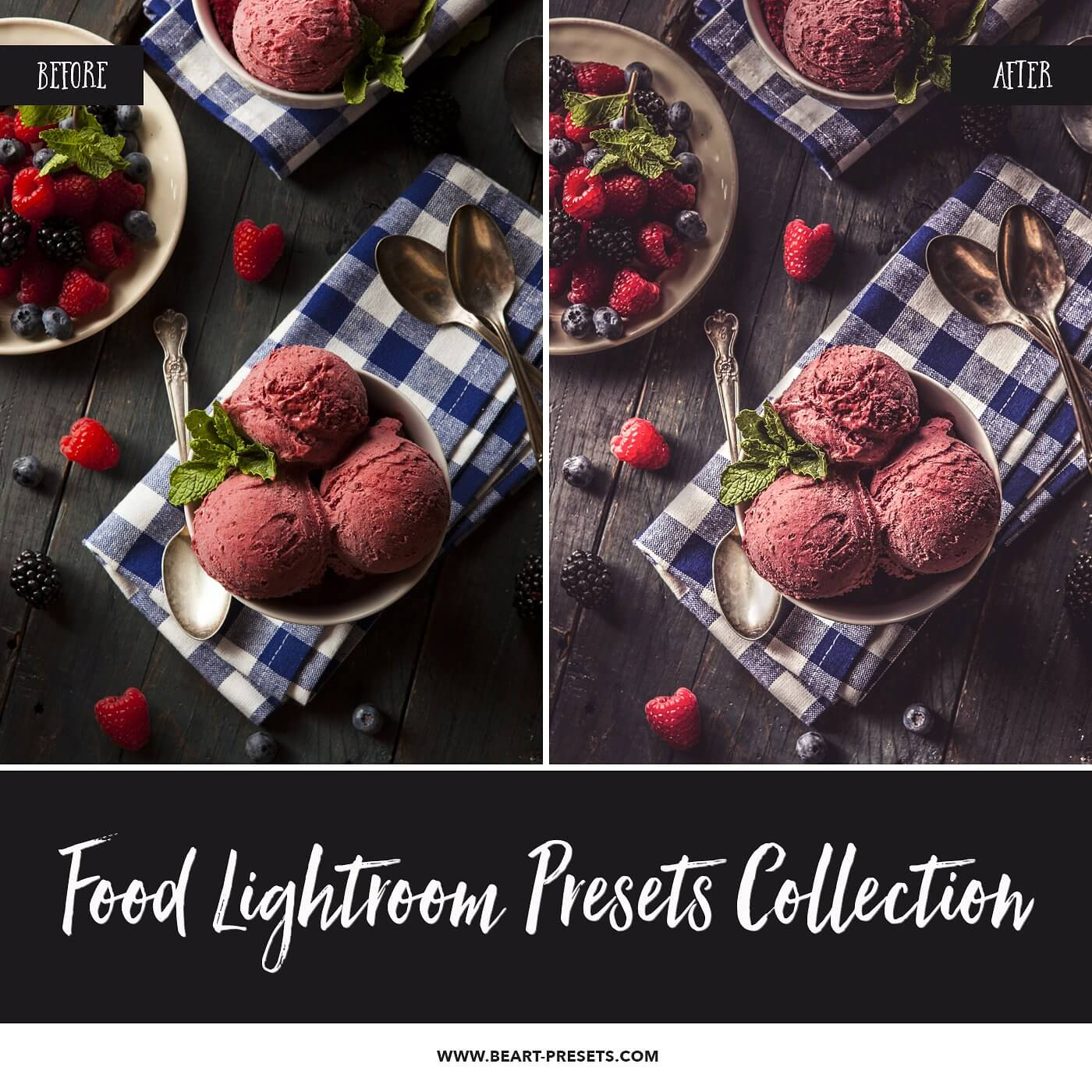 40+ Best Photoshop Actions of 2018 - Web Design Tips