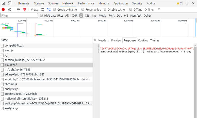 Anatomy Of A Malicious Script How A Website Can Take Over Your