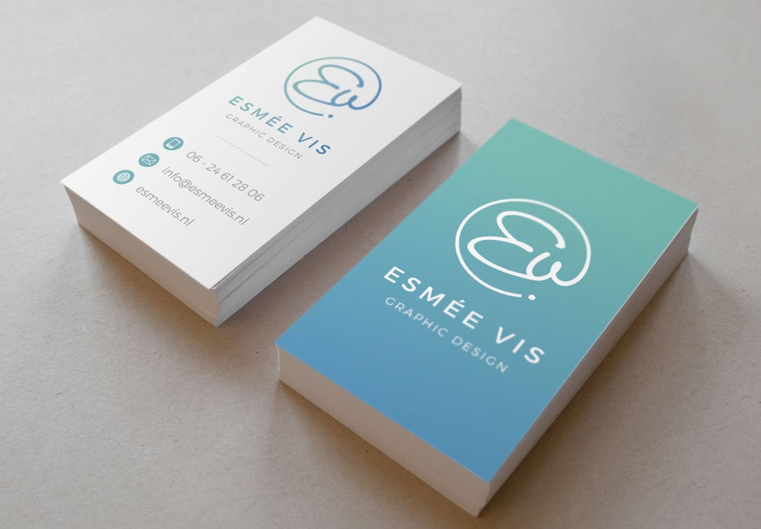 what to put on a business card 8 creative ideas  web