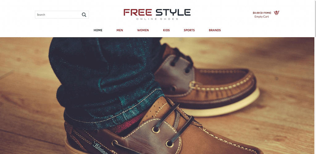 Free Style A Ecommerce Category Flat Bootstrap Responsive Website Template Home w3layouts
