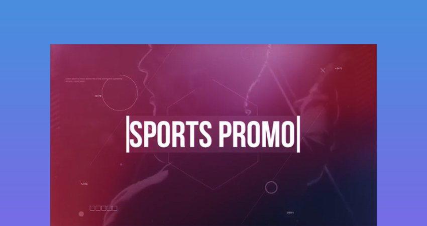 15 Top Sports Broadcast After Effects Templates Football More