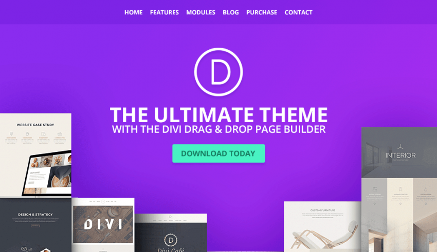50+ Best WordPress Corporate Business Themes of 2019 For