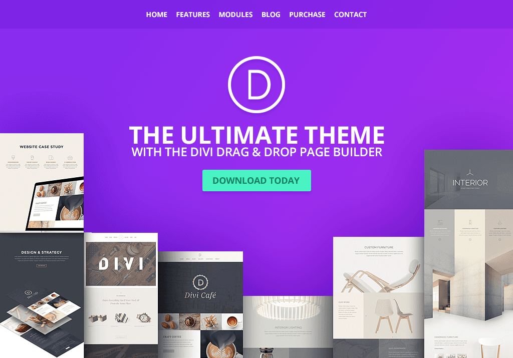 40+ Best Landing Page WordPress Themes For Apps, Products