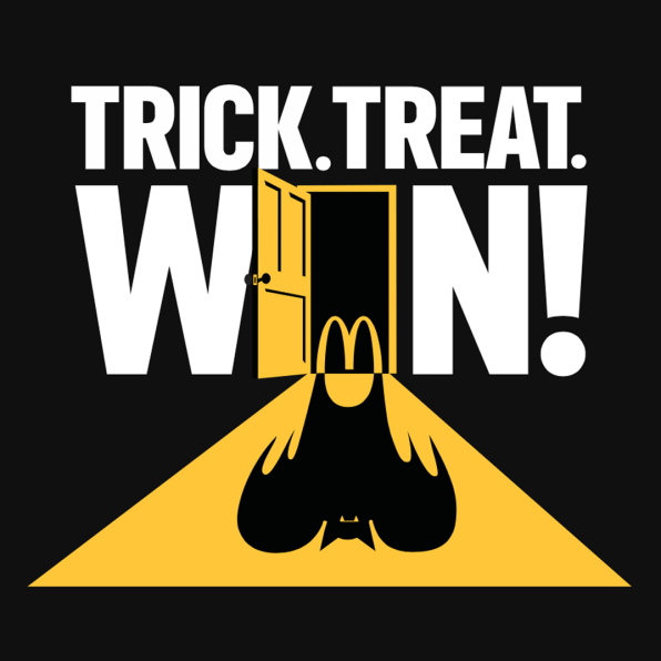 How Mcdonald S Designs Its Wildly Por Sweepstakes