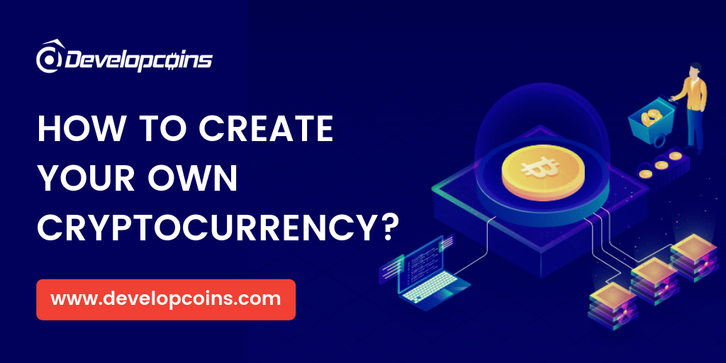 Creating own cryptocurrency protocol