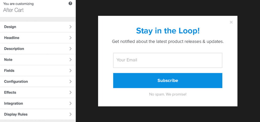 MailOptin is the Complete Email List and Automation WordPress Plugin