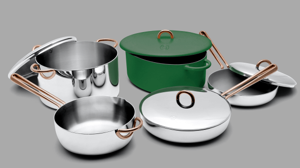 This Cookware Startup Wants To Take On Le Creuset All Clad And Mauviel