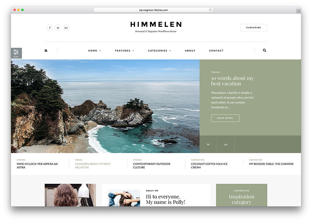 50+ Jaw-Dropping WordPress Travel Themes For Travel Agencies