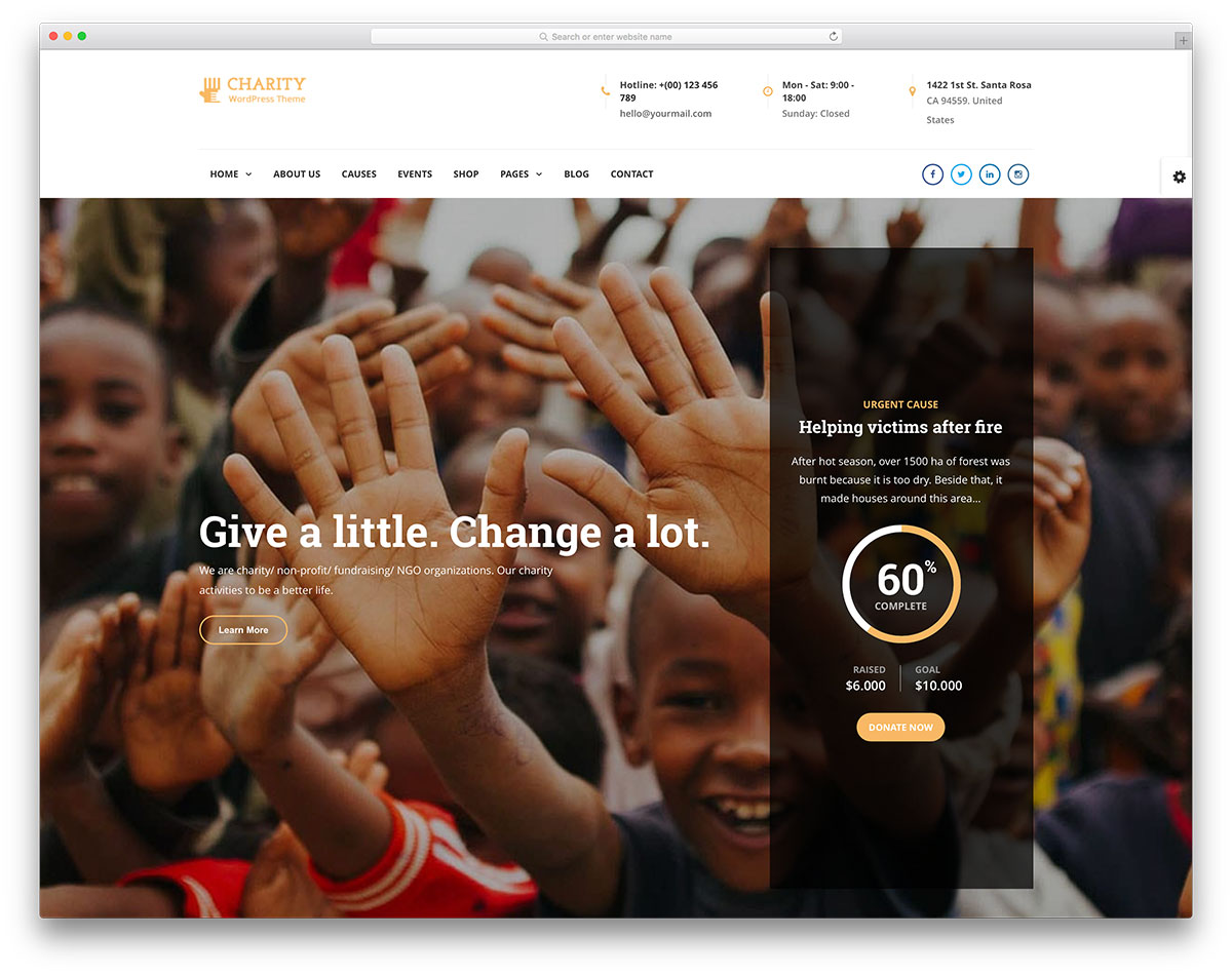 charitywp-charity-wordpress-website-template