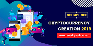 Cryptocurrency Creation 2019 - 50% Offer - Web Design Tips