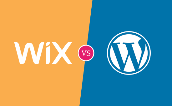 Wix vs WordPress - Which one is a better platform
