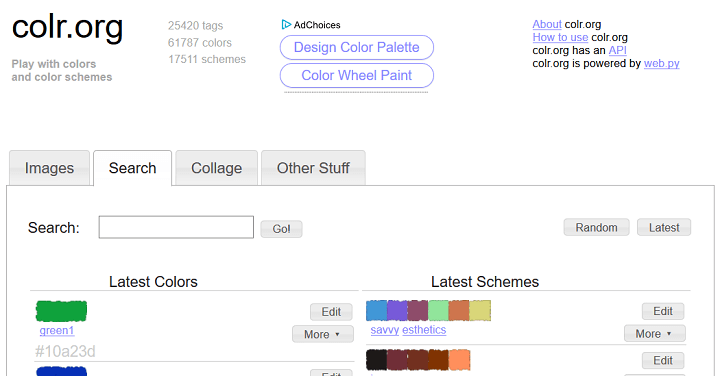 7 Color Palette Generators that Will Make Your Brand Pop