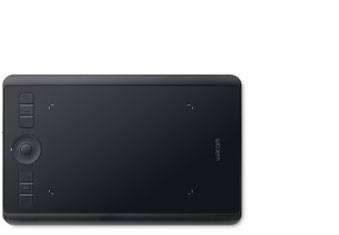 Wacom Intuos Pro Small Pen Tablet Review And Setup Web Design Tips