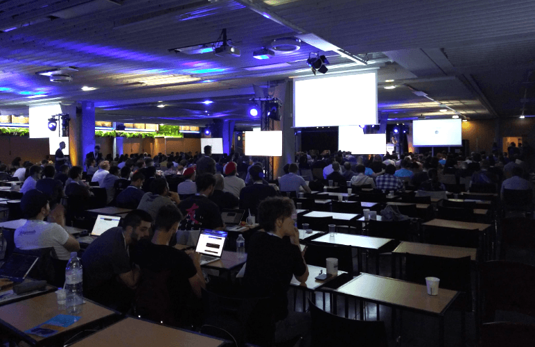 A Look Back at React Europe 2019 in Paris - Web Design Tips