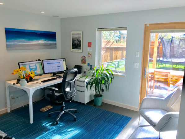 marvellous ultimate home office | How to get the ultimate home office, according to 4 CEOs ...