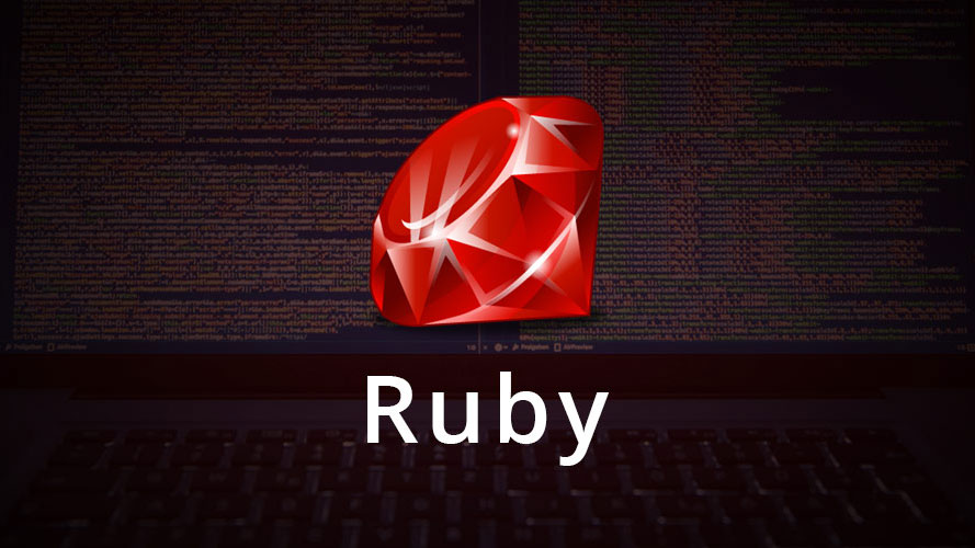 Image result for ruby language of web design