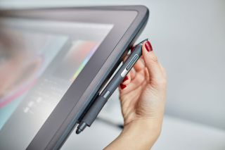 Is Wacom S New Cintiq 22 The Drawing Tablet You Ve Been Waiting For Web Design Tips