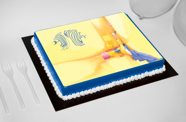 Marvelous These Birthday Cakes Are Designed To Evade Youtubes Controversial Personalised Birthday Cards Paralily Jamesorg