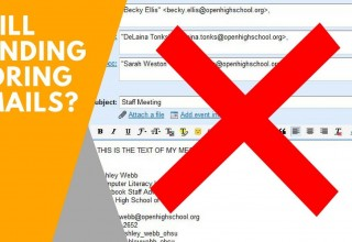 How to Insert HTML in an Email Put HTML
