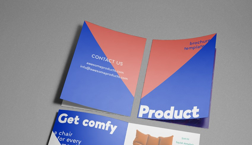 How to Create a Product Brochure Template in Adobe InDesign