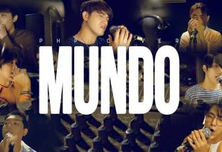 PHP Mundo IV OF SPADES Remake Cover