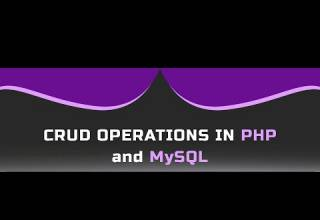 Php CRUD Tutorial Using MySQLi in Hindi Select Insert