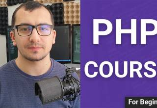 PHP Tutorial for Absolute Beginners PHP Course 2020
