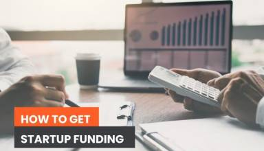 How to Get Startup Funding