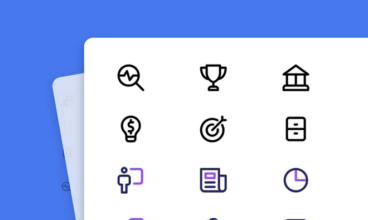 20 Best Adobe XD Icons Icon Sets How