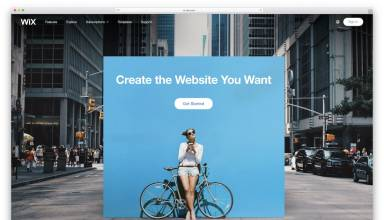 28 Best Website Builders For Designers 2021