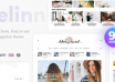Belinni Multi Concept Blog Magazine WordPress Theme