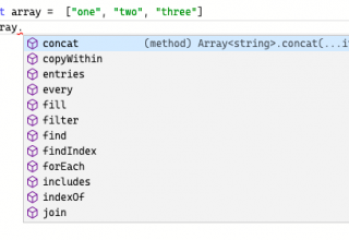 Overview of Indexable Types In TypeScript