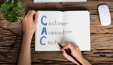 Customer Acquisition Cost: The One Metric That Can Determine Your Company's Fate