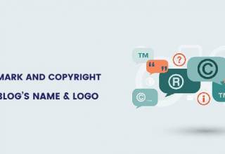 How to Trademark and Copyright Your Blog's Name & Logo-01